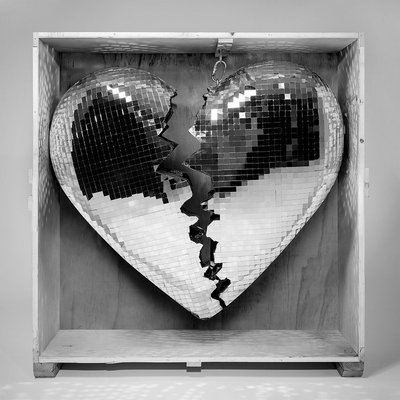 午夜神傷(台壓)Late Night Feelings / 馬克朗森 Mark Ronson-19075938922