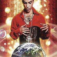 星球傳奇 2019(進口) Planet Earth / 王子 Prince---19075910022