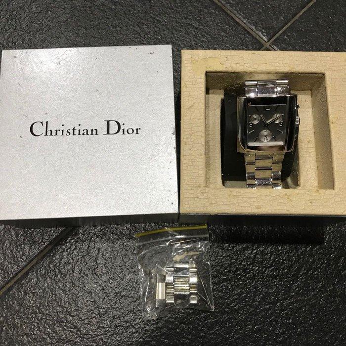 Christian Dior名錶