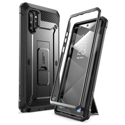 KINGCASE (現貨) SUPCASE Galaxy Note10 / Note10 Plus 保護殼立架三防手機套