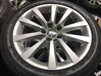 優路威 BMW 原廠 18吋鋁圈 F01 F10 F11 F12 F30 F31 F32 F3X X1 X3 E90