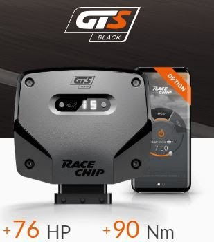 德國 Racechip 外掛晶片 電腦 GTS Black APP控制 Jaguar 捷豹 F-Pace X761 3.0 380PS 450Nm 16+ 專用