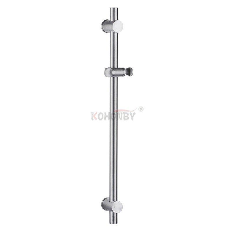 304不鏽鋼滑竿組 滑桿組 升降桿 浴室用 淋浴滑桿 淋浴滑竿 昇降桿 蓮蓬頭昇降桿 伸降桿 噴頭架滑桿 唔西.迪西