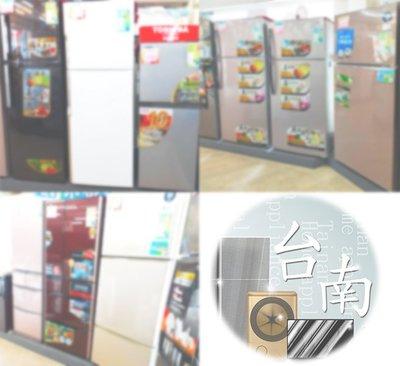 【台南家電館】SAMPO聲寶 直立式冷凍櫃250公升 《SRF-250F》自動除霜