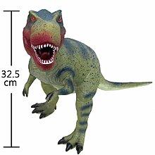 大恐龍-暴龍(軟質).模型系列.動物模型.恐龍.軟質恐龍-孩子玩伴