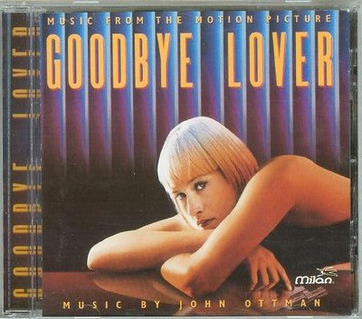 "[原聲帶]-""美麗壞美眉(Goodbye Lover)""- John Ottman(02),美版"