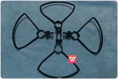 迷你折疊遙控飛機無人機空拍機 GPS定位定高機 YILE S30 S20 IDEA7 原廠 防護罩 螺旋槳保護罩 零件