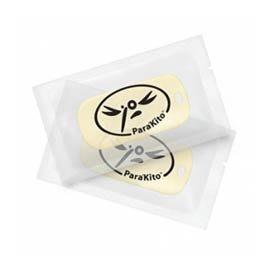 [小文的家] 【法國Parakito帕洛】法國天然精油防蚊片補充包2入-保存期限:2020年2月