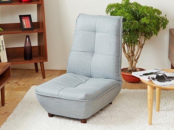 椅的世界~ [生活品味] 單人沙發床/椅 夏日清新綠