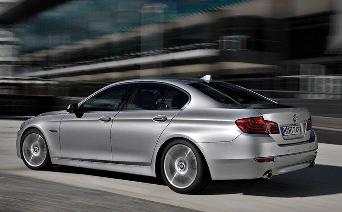 【樂駒】 DTE Pedalbox BMW 5er F07 F10 F11 油門加速器 強化 油門 反應 提升 改裝