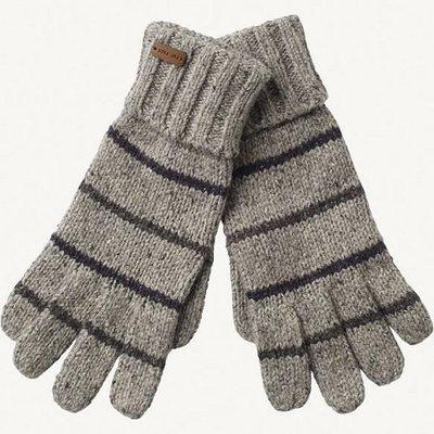 MISHIANA 休閒品牌 FAT FACE 男生款棉質保暖手套 ( 新款上市.特價出售 )