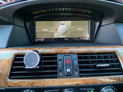 BMW CCC CIC E90 E91 E92 E93 E60 E61 E63 8.8吋/安卓版觸控螢幕主機導航音響