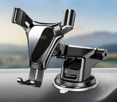 車載手機支架吸盤式支撐架汽車用導航萬能通用車內車上儀表台支駕 安雅家居館