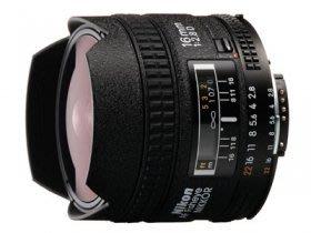 【日產旗艦】NIKON AF Fisheye 16mm F2.8D F2.8 D 魚眼鏡頭 國祥公司貨