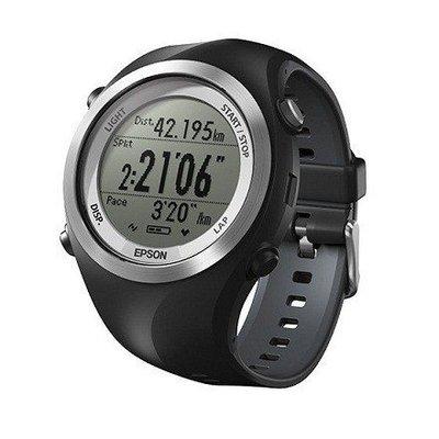{藤井小舖}EPSON Runsense SF-710S 路跑 教練 GPS 手錶 腕表 SF-710