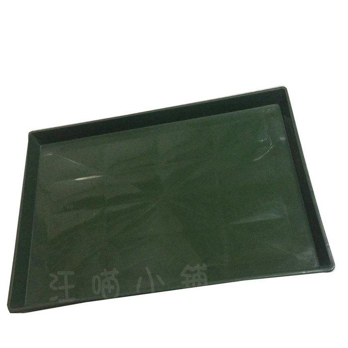 ☆汪喵小舖2店☆ 二尺鳥籠通用塑膠底盤、屎盤 41644