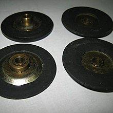 黑膠唱盤播放機墮輪 LP 墮輪傳統唱盤機墮輪,(墮輪壞了可代工更換整新)-全國黑膠唱盤維修