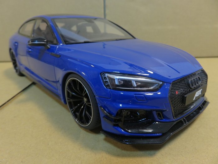 =Mr. MONK= GT SPIRIT Audi ABT RS5 R Sportback