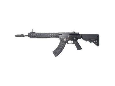 【WKT】BOLT BR47 SR-47 URX3.1 EBB 全金屬電動槍(KAC授權版)-BOLTE029