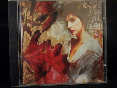 Water Mark & Amarantine  ~ Enya,浮水印 & 永恆之約,NEW Age,好聽女聲音樂,二片CD , 590元。