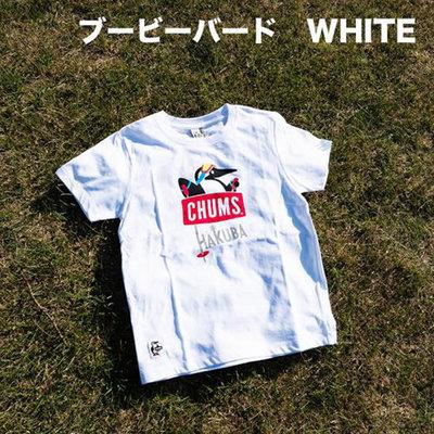  The Dood Life 日本 CHUMS × HAKUBA  / Booby Bird 大鳥滑雪 吸汗速乾T