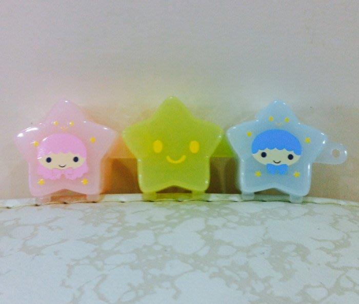 《東京家族》三色 雙子星 小物盒/收納盒