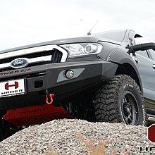 Ford 福特 Ranger 浪久 遊俠 4X4 4*4 4WD Pick Up 皮卡 Hamer 前保 前保桿 16+