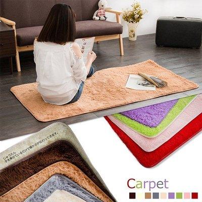 電腦桌 地墊 可訂做【居家大師】160x80公分清新日式超細柔軟地墊地毯全身鏡電腦桌茶几桌鞋櫃電視櫃