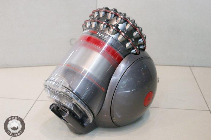【高雄青蘋果3C】DYSON Cinetic Big Ball CY22 二手吸塵器 #30690