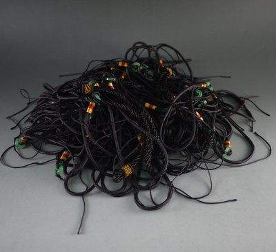 玉石.把件.吊飾 -掛件繩DIY玉佩掛繩高檔手工編織玉墜掛繩 15條99元