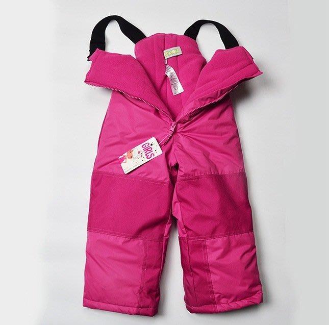 香港代購 歐美大廠 新款嬰幼兒 保暖 防寒褲 戶外 滑雪 頂級 滑雪褲 衝鋒褲 防風 防水 兒童 大人雪地使用