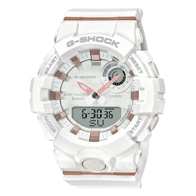 CASIO G-SHOCK S series G-SQUAD SERIES 運動手錶 GMA-B800-7A GSHOCK GMAB800 GSQUAD