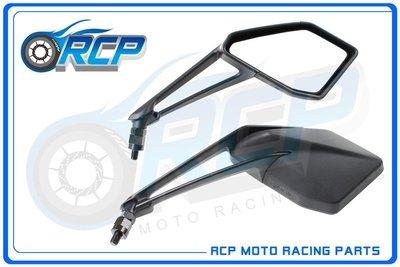 RCP SYM DRG 158 改 Z1000 款 後視鏡 後照鏡 黑色 台製 外銷品 101
