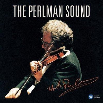 帕爾曼經典之聲  完全精選 3CD/帕爾曼---2564608168