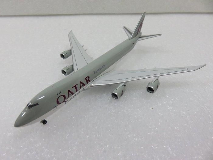 宗鑫貿易 1/500 Herpa Wings HW531993 Boring 747 8F Cargo