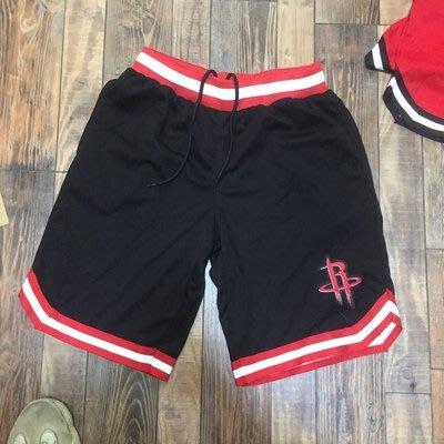 NBA美國代購正品 火箭隊 Jordan 喬丹  Harden 哈登 PAUL 保羅   林書豪 籃球短褲