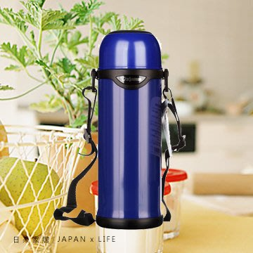 日本進口 ZOJIRUSHI【SJ-TG10】保溫瓶 不鏽鋼 真空保溫瓶 1L 象印