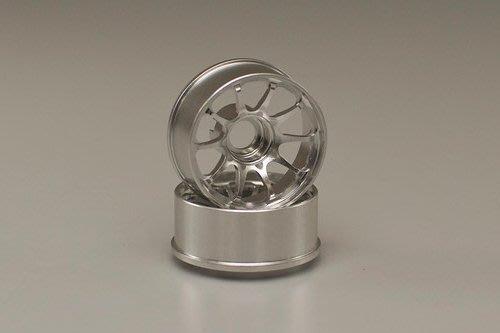 ☆大都會☆ R246-1542 CE28N Al. Wheel Narrow Off - Set 2.0mm (Silv