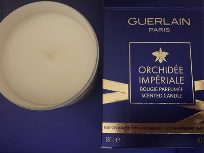 Guerlain home fragrance, scented candle 家居香薰,蠟燭