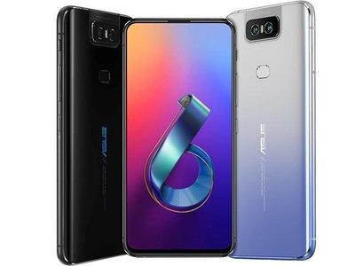 【展利數位電訊】ASUS 華碩 Zenfone 6 ZS630KL (6G+64G) 6.4吋