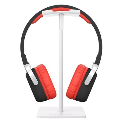 全新 鋁合金耳機支架 金屬耳機展示架 ...