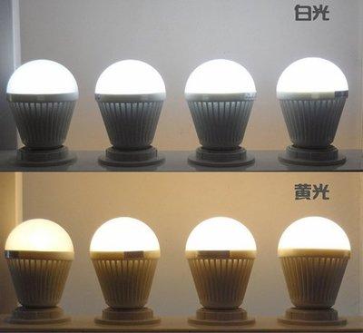 超亮 LED 110V 節能燈泡 E27 螺口球泡 7W 照明環保台燈 led光源 新北市