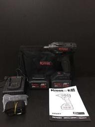 【屏東工具王】 卡勝 KU270 無碳刷 電動板手 高達300牛頓米 (衝擊板手 可共WORX(威克士WU279)