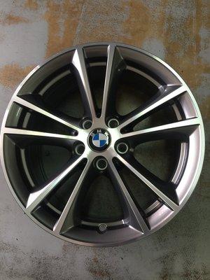 BMW G30 5系17吋原廠新車落地鋁圈