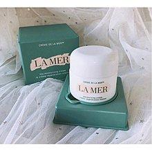 LA MER 海洋拉娜 面霜 乳霜 經典面霜 緊致抗皺 膏狀質地 修復角質層 緩解紅血絲 深度補水 保濕 lamer