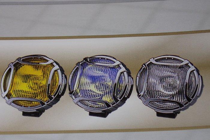 DJD180929176 各車系通用型霧燈 TOYOTA MAZDA BENZ BMW HONDA NISSAN 霧燈