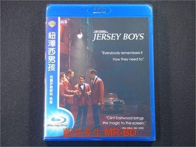 [藍光BD] - 紐澤西男孩 Jersey Boys ( 得利公司貨 ) - 克林伊斯威特 執導