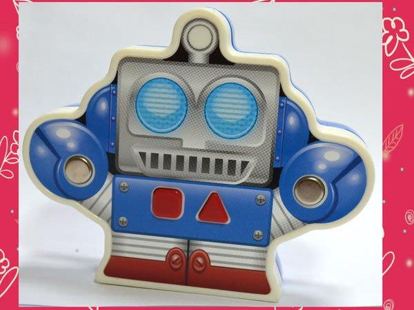 【小逸的髮寶】麥當勞2013年玩具~音樂機器人