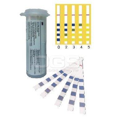 『德記儀器』3M  油脂老化酸價試紙 Acid value test paper