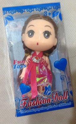 全新洋娃娃吊飾